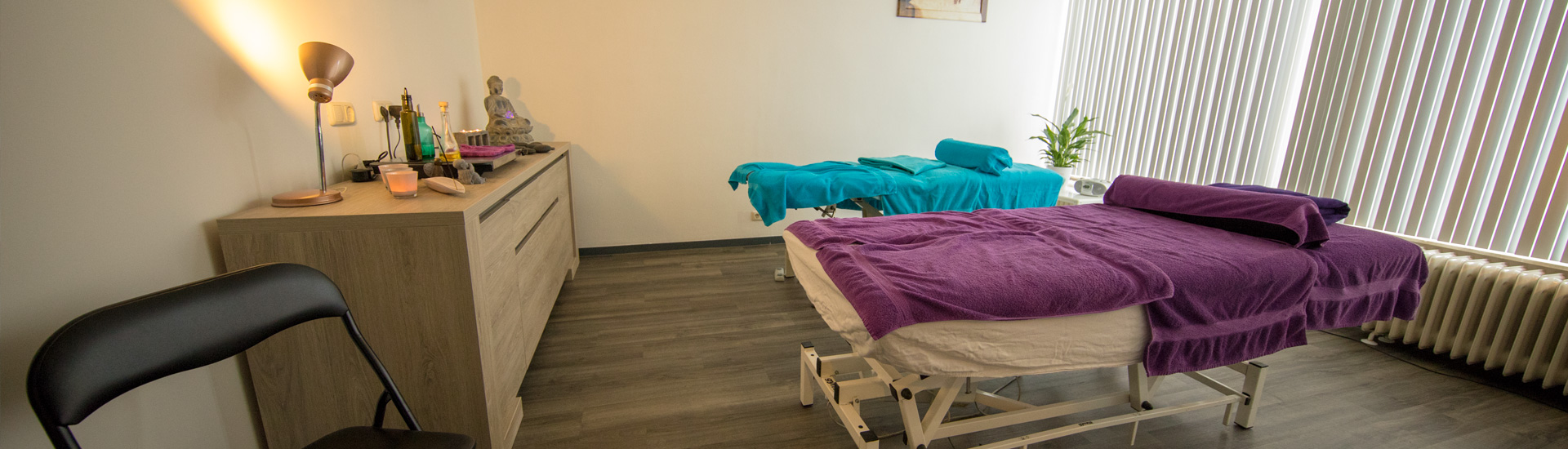 massage ontspanning urmond